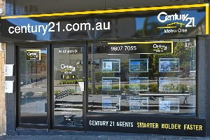 CENTURY 21 Metro One Property of the week