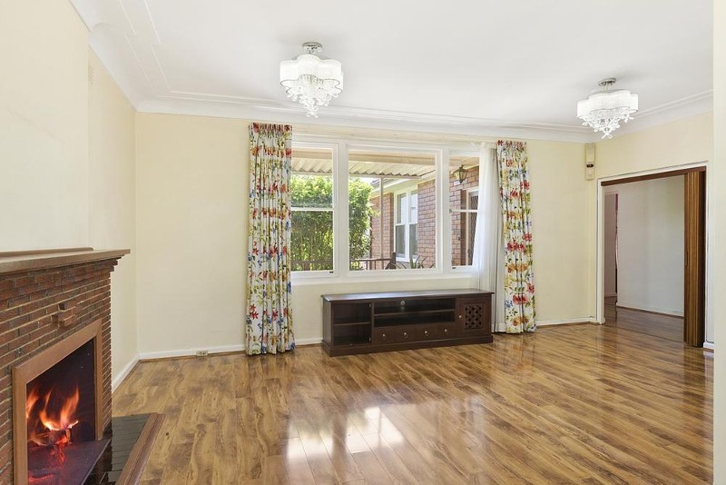 39 Samuel St, Ryde - House for Rent in Ryde