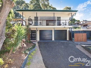 CENTURY 21 Grant Smith Property Property of the week