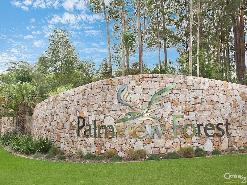 80 Palmview Forest Drive, Palmview - Land for Sale in Palmview