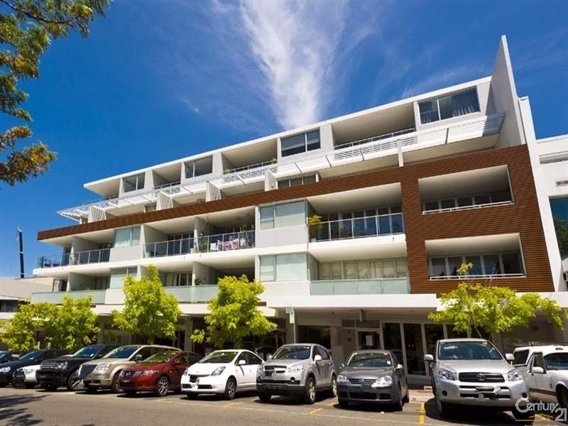114/19-21 Grosvenor Street, Neutral Bay - Apartment for Sale in Neutral Bay