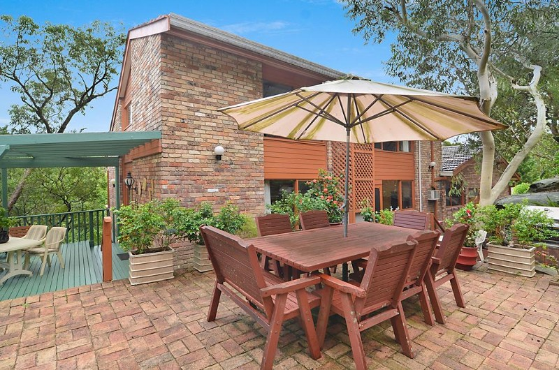 9C Evans Street , West Pymble - House for Sale in West Pymble