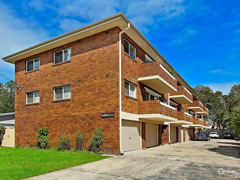 6/57 Bay Road, Blue Bay - Unit for Rent in Blue Bay