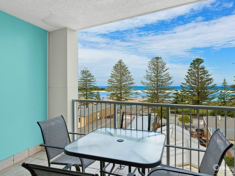 513/18 Coral Street, The Entrance - Unit for Sale in The Entrance