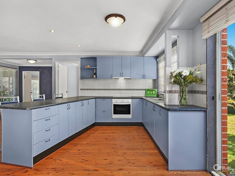 16 Graham Street, Long Jetty - House for Rent in Long Jetty
