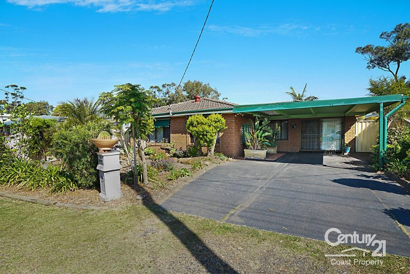 16 Kurraba Parade, Berkeley Vale - House for Sale in Berkeley Vale