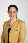 Emma Fanelli - Sales Administrator The Entrance