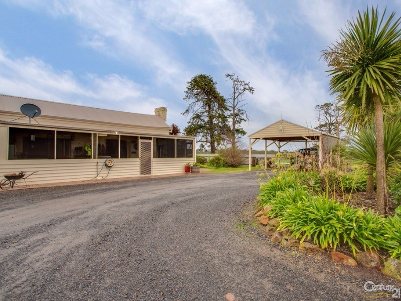 869 Coast Road, French Island - House for Sale in French Island