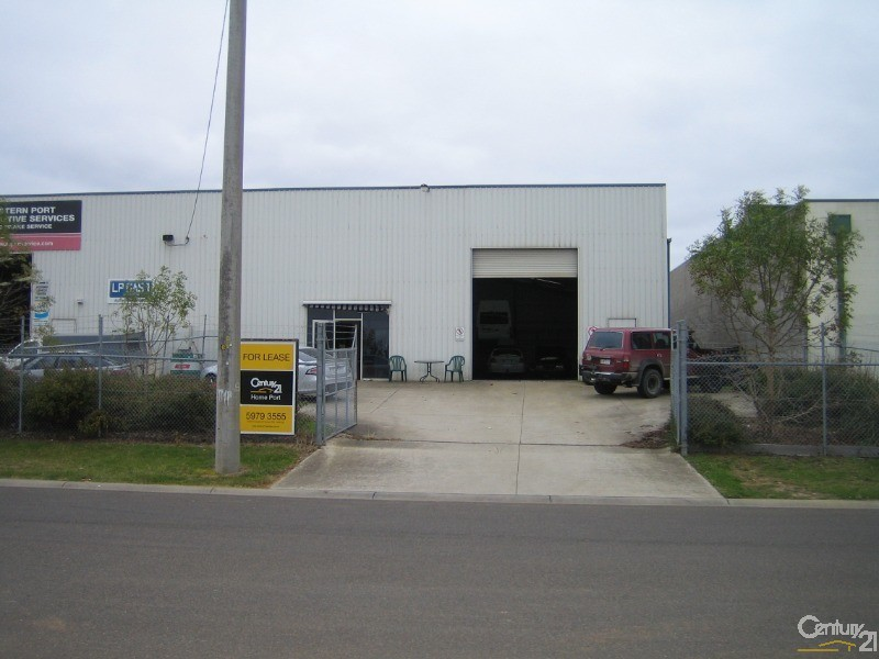 1/44 Coolstores Road, Hastings - Industrial Property for Lease in Hastings