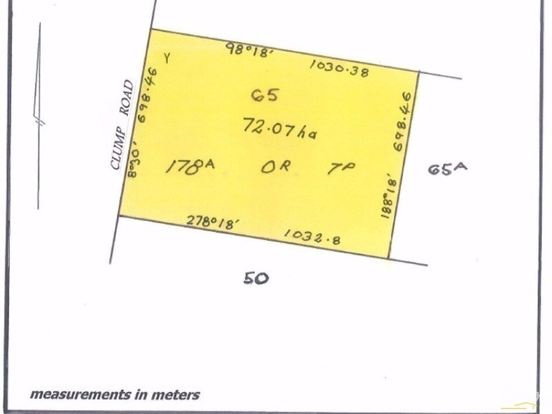 65 Clump Road, French Island - Land for Sale in French Island