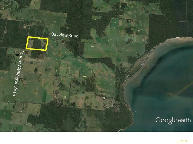 100 Bayview Road, French Island - Land for Sale in French Island