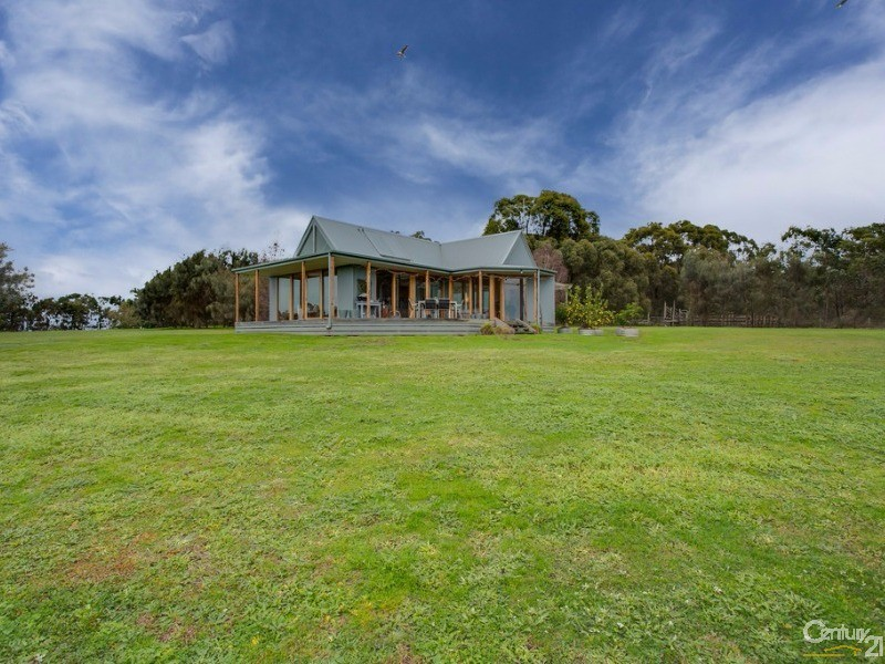 252 Overpass Road, French Island - House for Sale in French Island