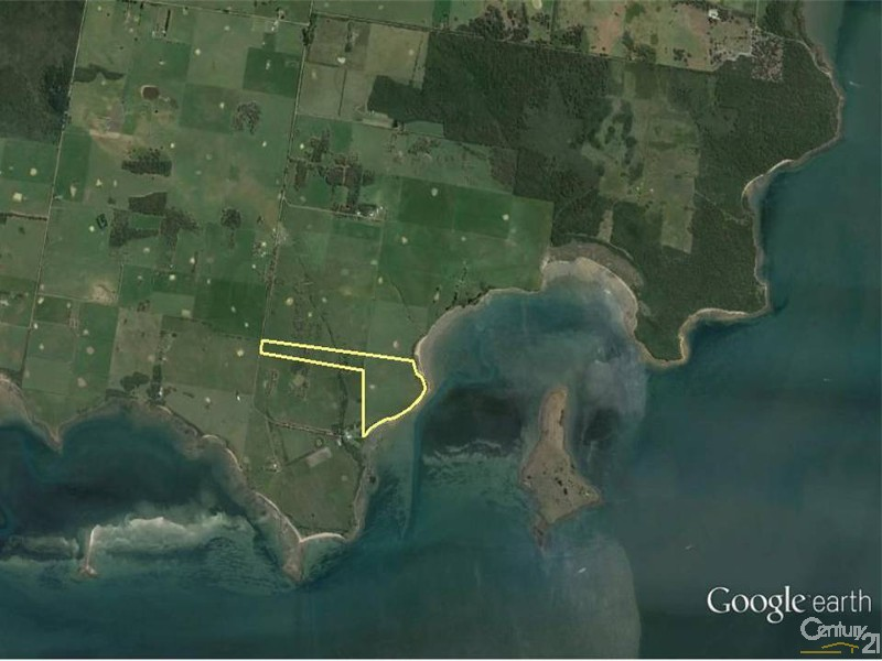 Lot 1 Long Point Road, French Island - Land for Sale in French Island