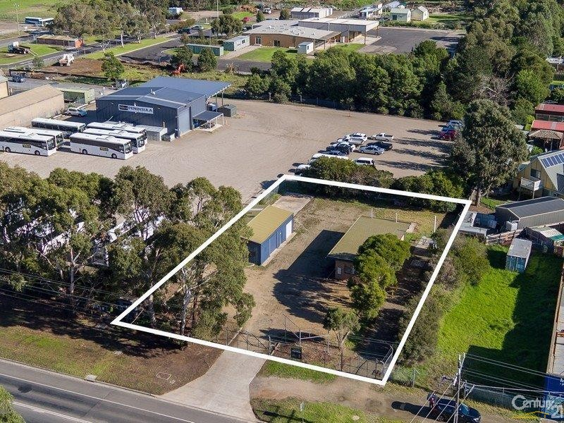 2132 Frankston Flinders Road, Hastings - Industrial Property for Lease in Hastings