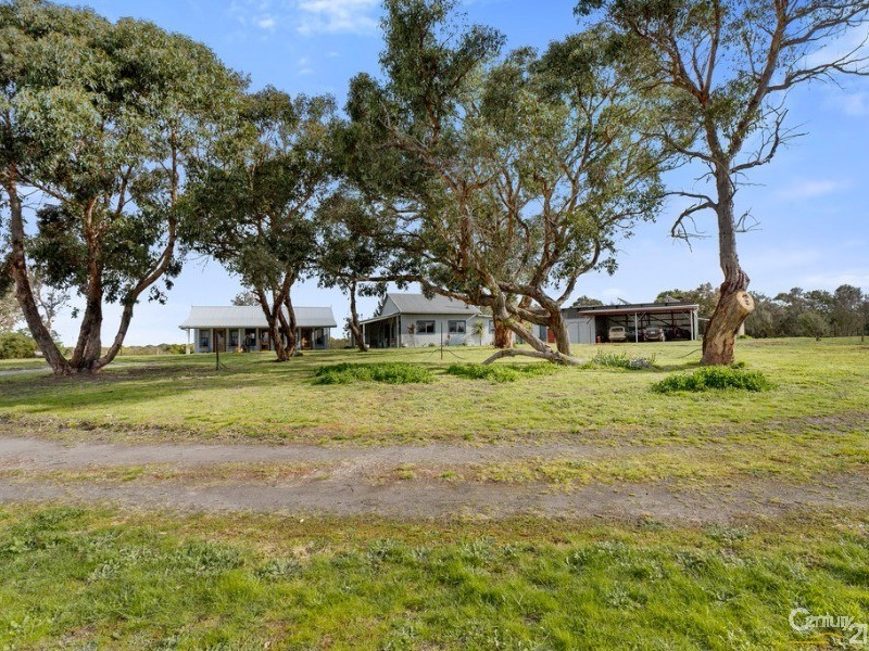 670 Coast Road, French Island - House for Sale in French Island