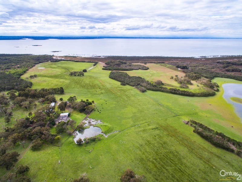 91 Bullock Road, French Island - House for Sale in French Island