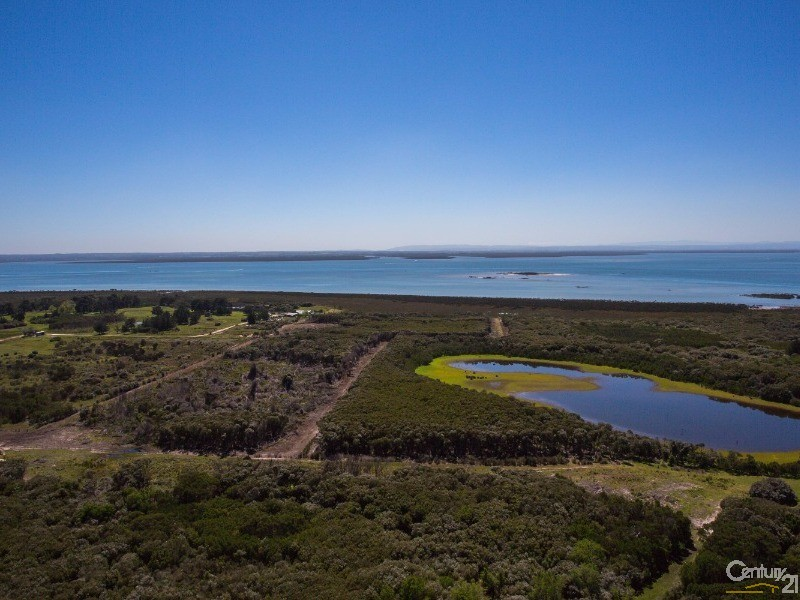 CA16 Section A, Coast Road, French Island - Land for Sale in French Island