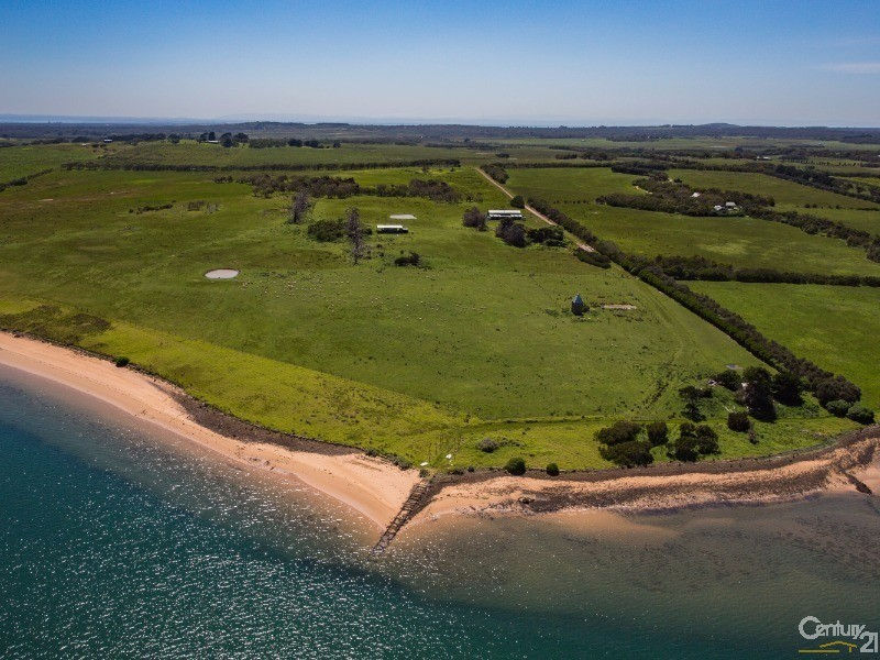 169 Ten Chain Road, French Island - House for Sale in French Island