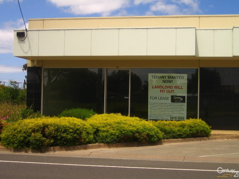 123 High Street, Hastings - Retail Property for Lease in Hastings