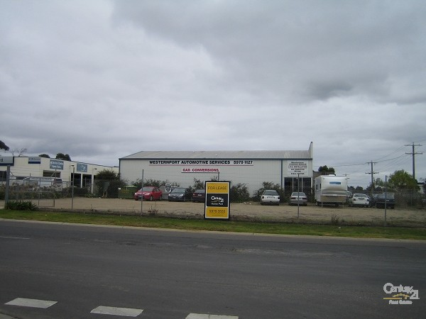 3/44 Coolstores Road, Hastings - Industrial Property for Lease in Hastings