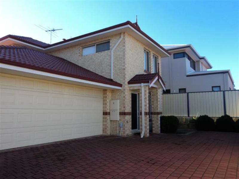 4/70 Caledonian Avenue, Maylands - Townhouse for Rent in Maylands