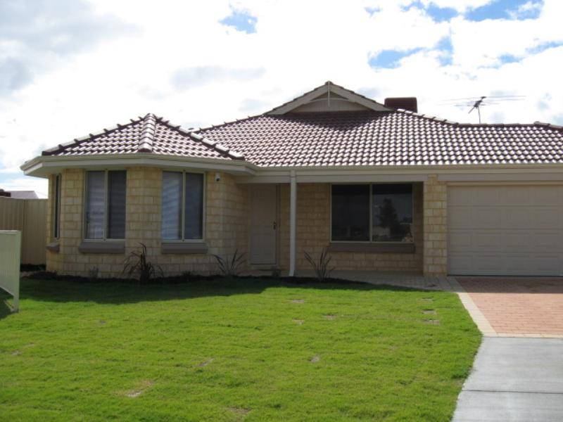 14 Fulmar Way, Seville Grove - House for Rent in Seville Grove