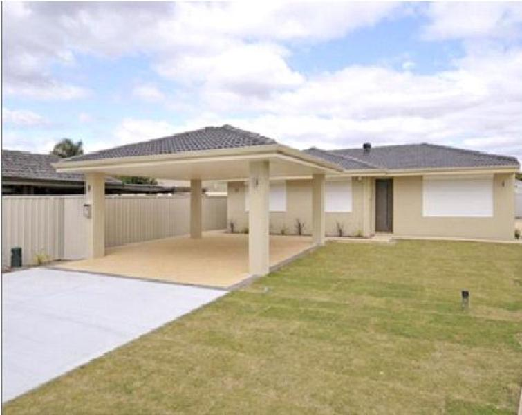 14 Linton Place, Morley - House for Rent in Morley