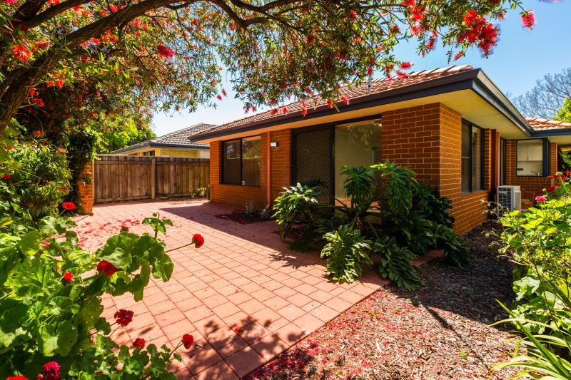 114 Tibradden Circle, Ascot - House for Rent in Ascot