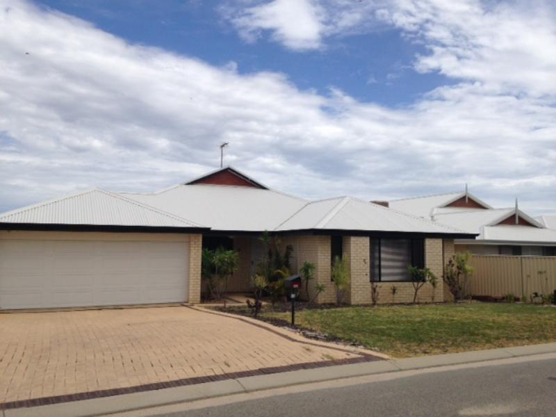 18 Coquette Pass, Dudley Park, Dudley Park - House for Rent in Dudley Park