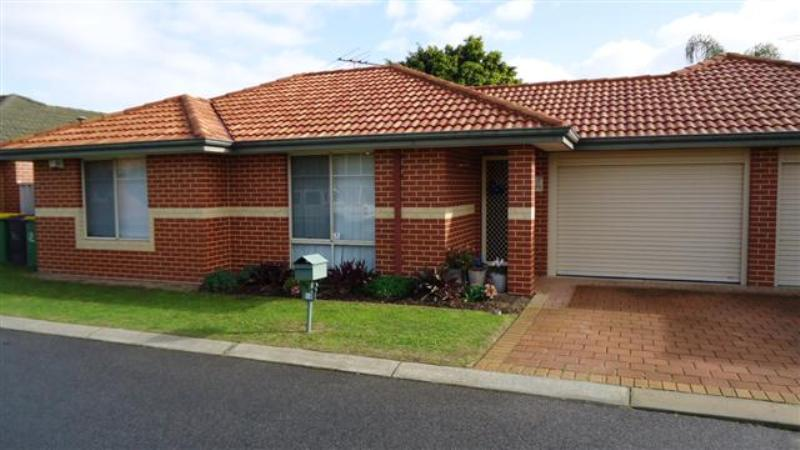 12/33 Seaforth Ave, Gosnells - Villa for Rent in Gosnells