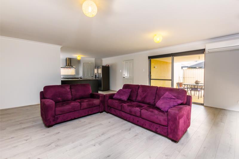 36 Kardan Boulevard, Byford - House for Rent in Byford
