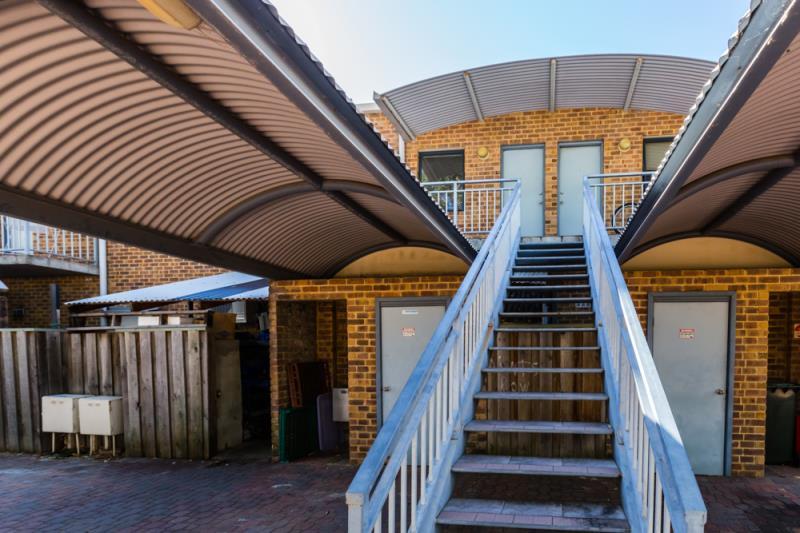12/53 Cecil Avenue, Cannington - Unit for Rent in Cannington
