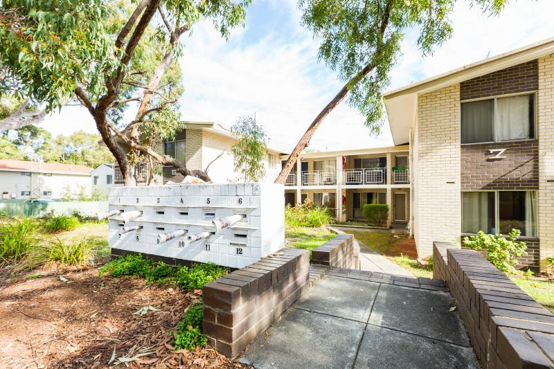 7/5-7 Jersey Street, Jolimont - Unit for Rent in Jolimont
