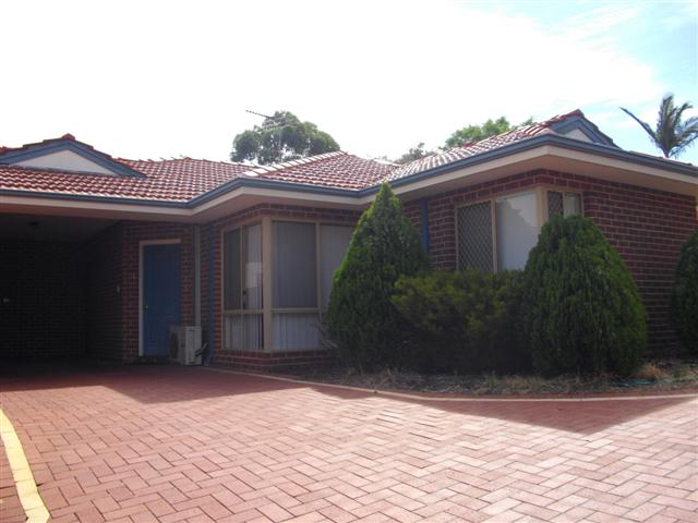 2/22-24 Coombe Street, Bayswater - Villa for Rent in Bayswater