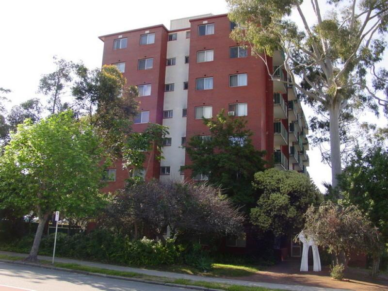 67/50 Cambridge Street, West Leederville - Unit for Rent in West Leederville