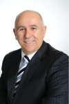 Harry Bozin - Business Manager East Perth