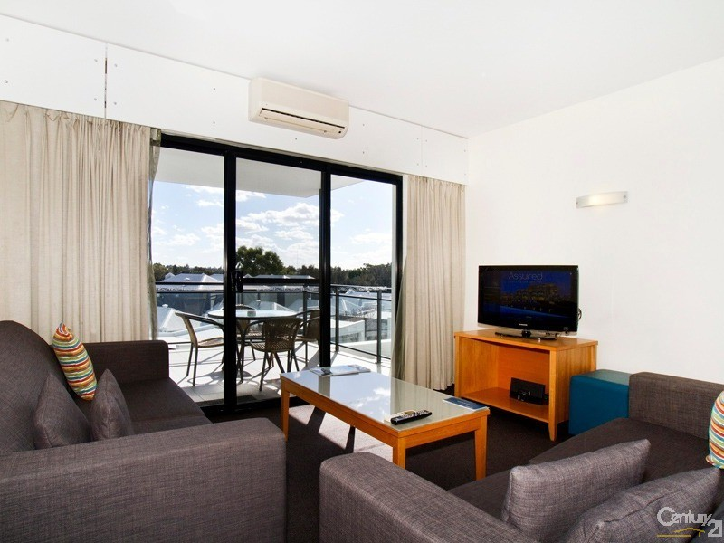 17/150 Great Eastern Highway, Ascot - Apartment for Sale in Ascot