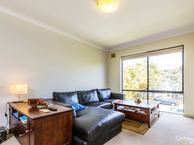 12/8 Kadina Street, North Perth - Apartment for Sale in North Perth