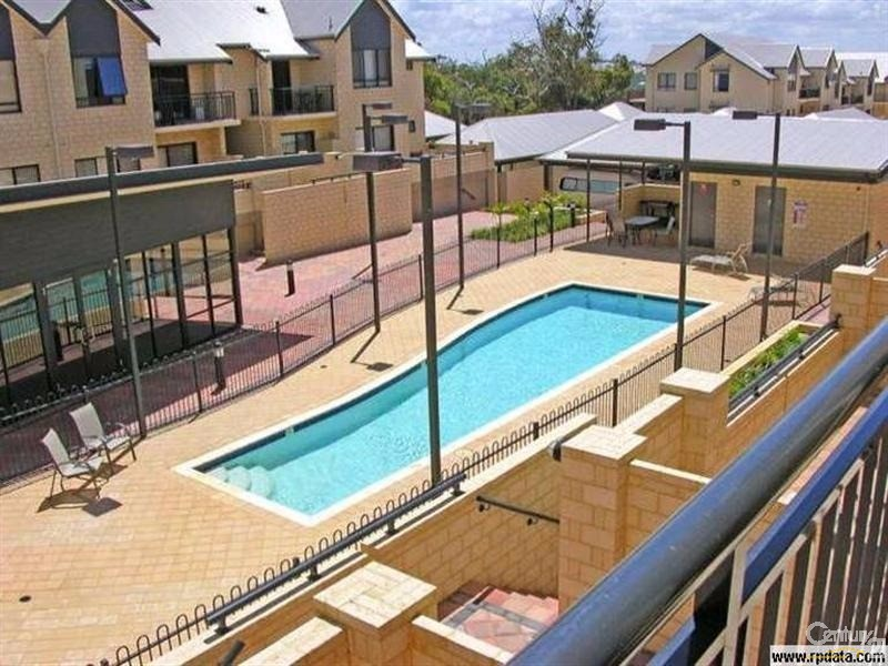24/1 Spinebill Loop, Joondalup - Apartment for Sale in Joondalup