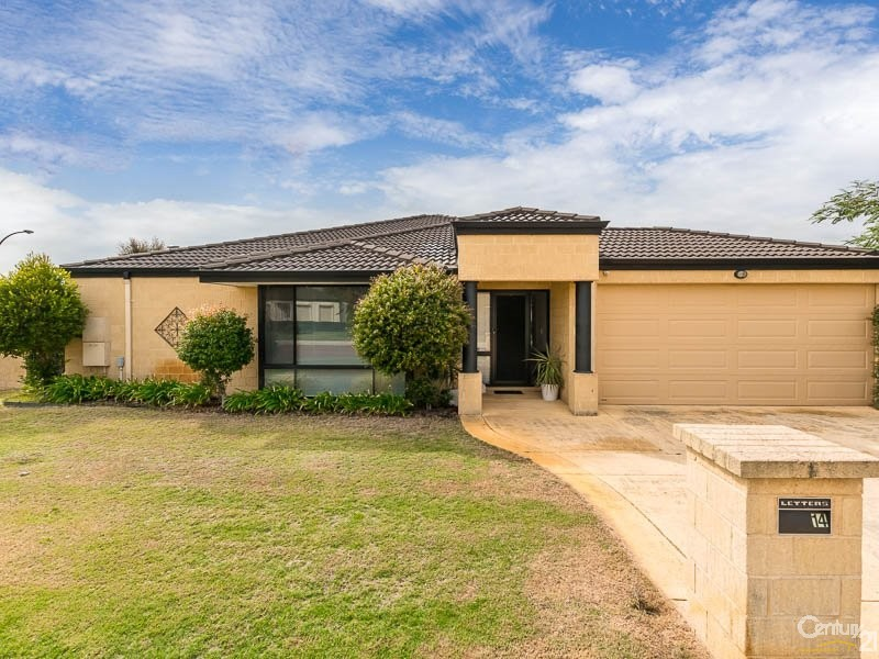 14 Bartlett Way, Canning Vale - House for Sale in Canning Vale