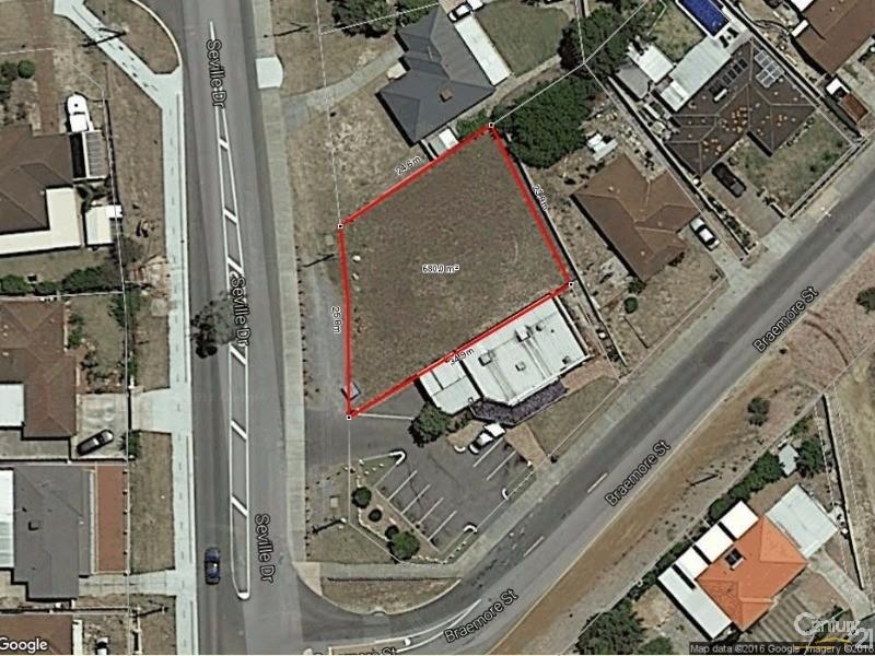 3 Seville Drive, Seville Grove - Land for Sale in Seville Grove