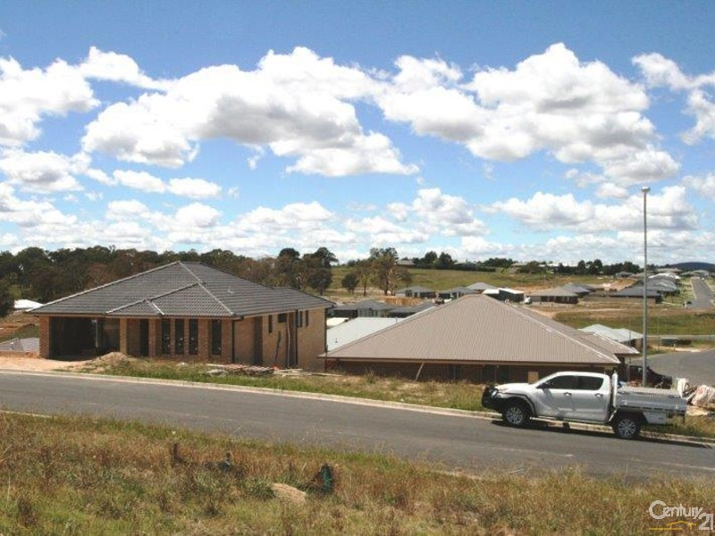 Land for Sale in Orange NSW 2800