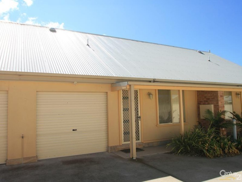 2/35A McLachlan St, Orange - Unit for Rent in Orange