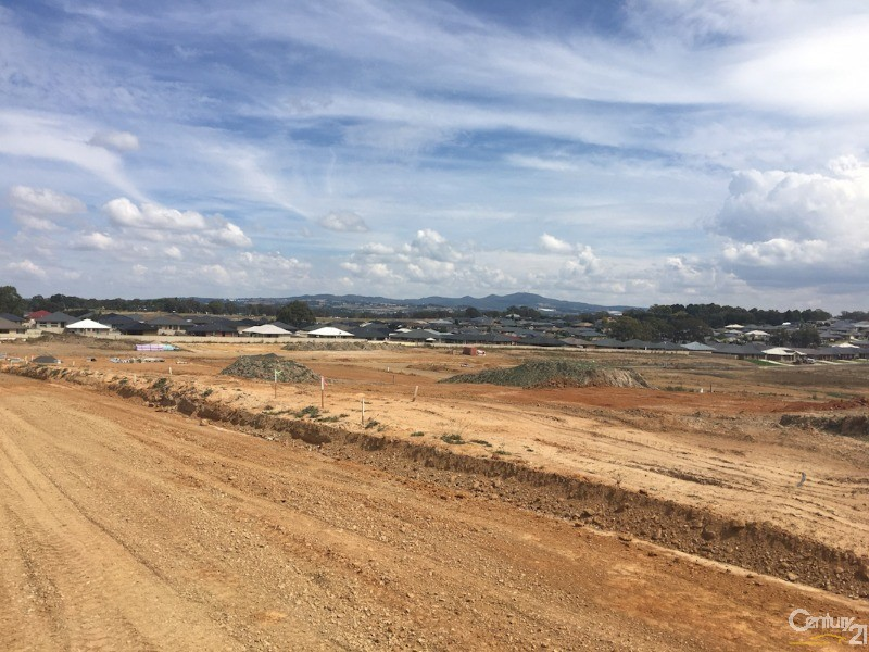 LOT 419 ANDRES STREET - 618.7SQM, Orange - Land for Sale in Orange