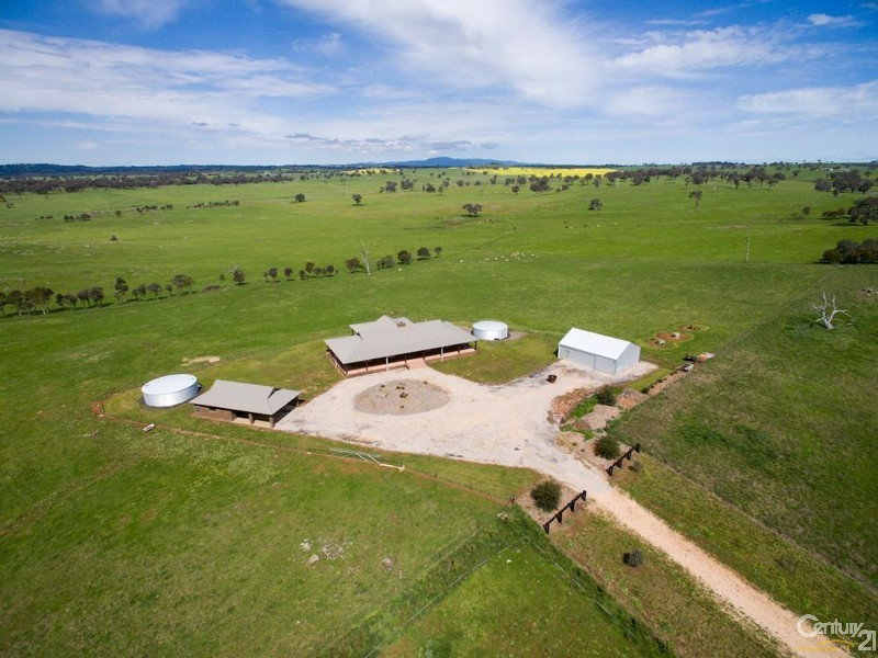47 YURANIGH ROAD, Molong - House for Sale in Molong