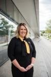 Jennifer Jordan - Property Management Associate Orange