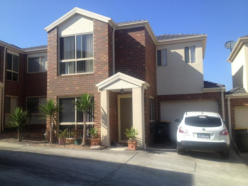 26/41 Cadles Road, - Townhouse for Rent