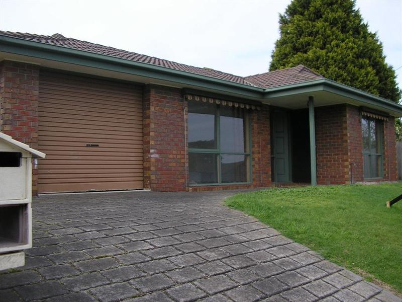 12 Marcella Place, - House for Rent