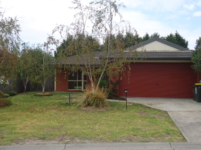 46 Highland Drive, Frankston South - House for Rent in Frankston South