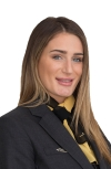 Jessica McLeod - Real Estate Agent Brighton